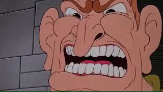 Капитан Штернн - Тяжёлый Металл, 1981 - мультфильмы бесплатно