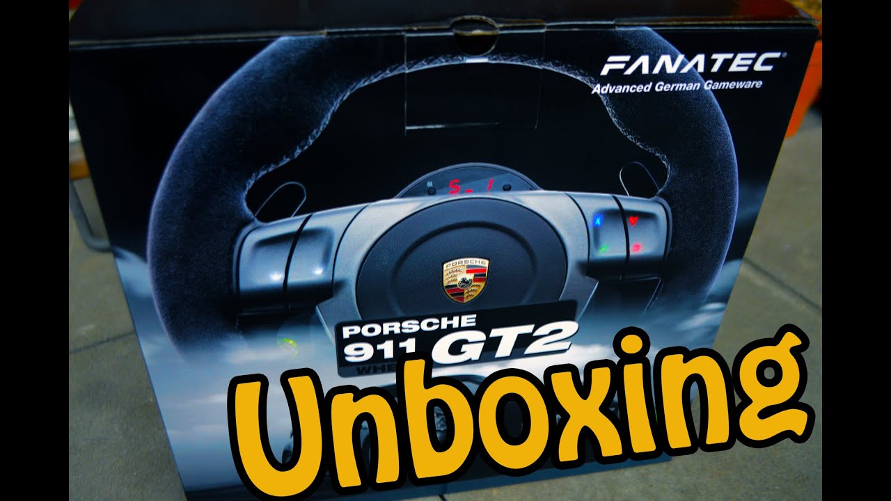 maxresdefault Exciting Fanatec Porsche 911 Gt2 Wheel Kaufen Cars Trend