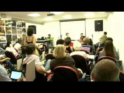 Marina Silva: Desenvolvimento Sustentável e Ativismo Autoral