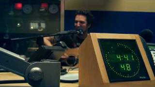 Frank Turner - Poetry of the Deed - Official Video
