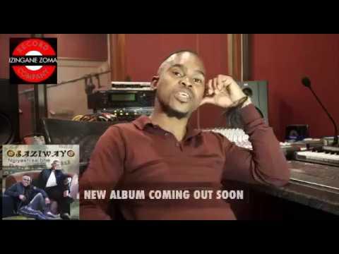 OSAZIWAYO - Ngiyashisa Bhe (CD Promo)
