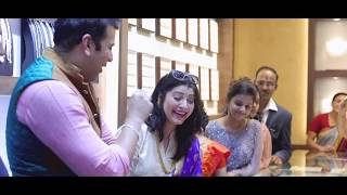 PNG Jewellers Franchise Store Launched in Barshi | Tejaswini Pandit