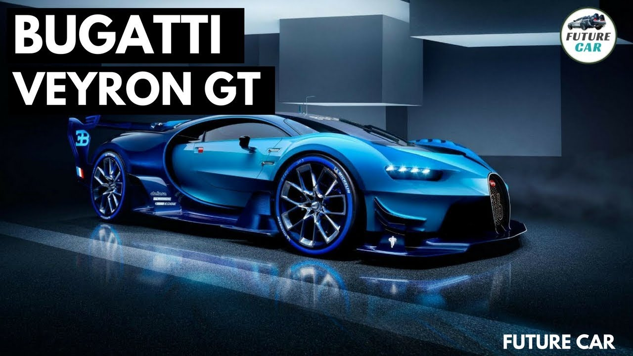 2020 bugatti veyron gt the all new bugatti design - future car