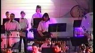 Batterie-Fanfare de Graulhet - No Chicken (1998)