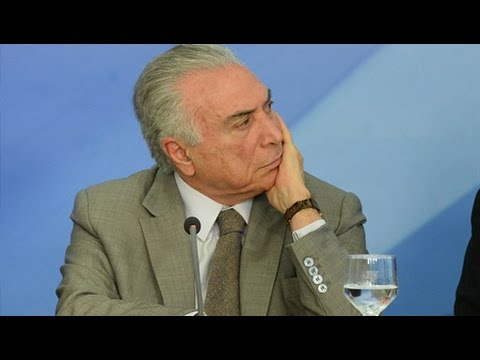Brazilian President Temer Signs Constitutional Amendment Imposing 20 Years of Austerity