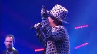 Boy George & Culture Club - Human Zoo. Las Vegas - August 21, 2016