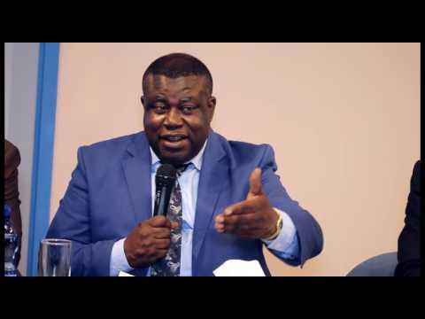 Dr.Kibutu Ngimbi: Un Nouveau Comité Fort de l'AIDC pour la Suisse, Pays des Grandes Institutions