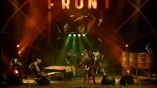 Фронт - Война войне подруга (live).mpeg