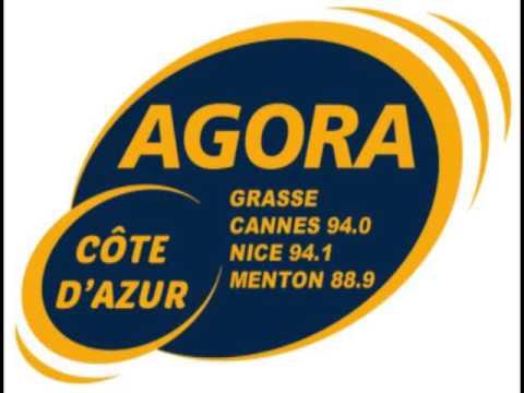 Grasse à l'Unisson – Jean-René Laget sur Agora Côte d'Azur 15/02/16