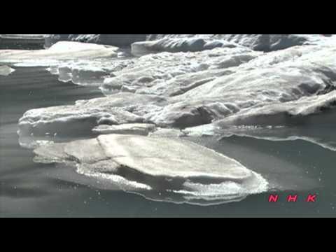 Waterton Glacier International Peace Park (UNESCO/NHK)