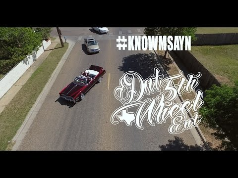 """#KNOWMSAYN"" By Luck Ft DZ & Trea Dawg Villain (Official Music Video)"