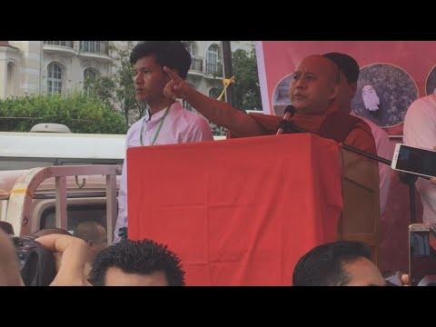 Vidéo : la haine des extrémistes bouddhistes envers les Rohingyas