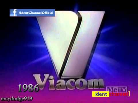 Viacom 1971 - 2006