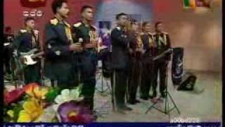 Sri Lankan Air Force Band