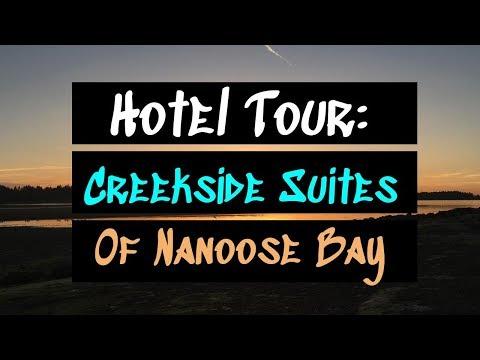 Creekside Suites of Pacific Shores Resort [Nanoose Bay, Vancouver Island]
