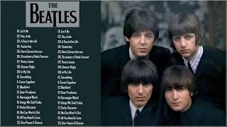 Best The Beatles Songs Collection - The Beatles Greatest Hits Full Album 2021