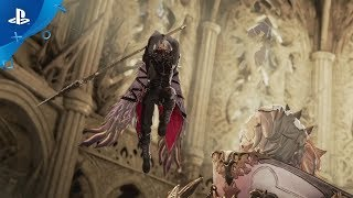 Code Vein | Gamescom Trailer | PS4