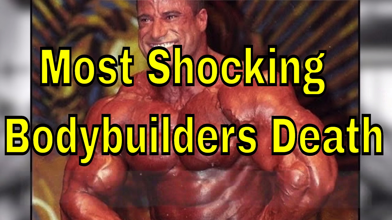 how to make a good bodybuilding