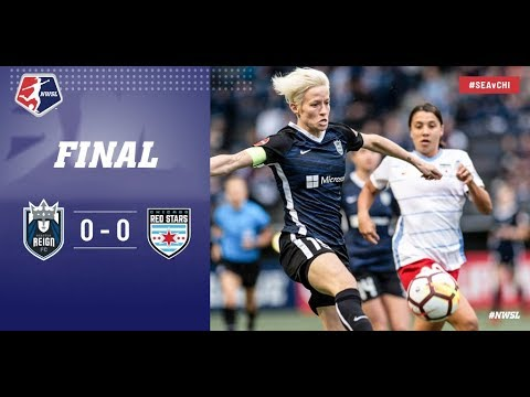 Highlights: Seattle Reign FC vs. Chicago Red Stars | May 19,