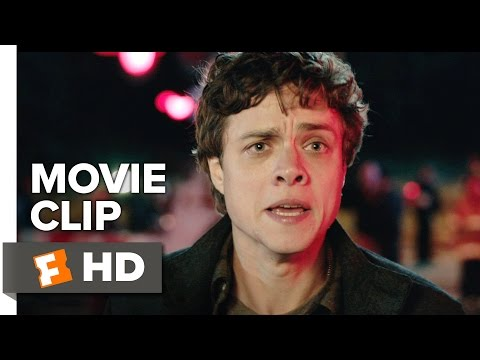 The Bye Bye Man Movie   Admit It 2017  Douglas Smith Movie