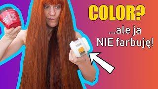 Czy kosmetyki do włosów farbowanych można stosować na włosy NIEFARBOWANE?