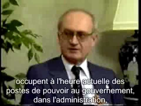 G. Edward Griffin Interview Of Yuri Bezmenov