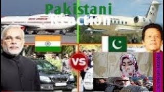 Pakistani Girl Reaction To | Narendra Modi Vs Imran Khan | Lifestyle | Car Collection | Helicopter