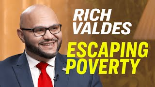 Do Latinos Actually Lean Left?—Rich Valdes | American Thought Leaders
