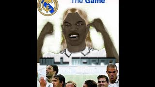 Jugando a Real Madrid: The Game
