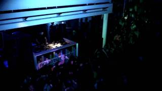 Hideout Festival 2011- Aquarius Sunday (Chase& Status 4)