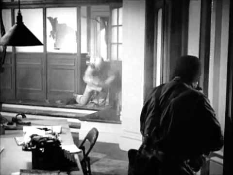 Download The Desert Fox (1951) - Assassinating Rommel