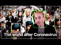 - Yuval Noah Harari on the world before, during and after Coronavirus