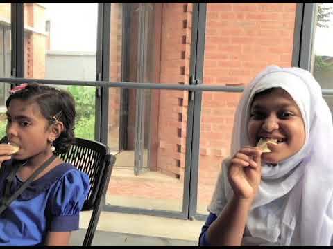 Snapshot Dhaka Project Vlog: Day at the Teach for Bangladesh Office