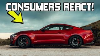 2020 GT500 MIXED FEELINGS - MUSTANG GT OWNERS SPEAK UP AND SHARE ALL