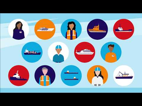 Why insure with Shipowners' Club?