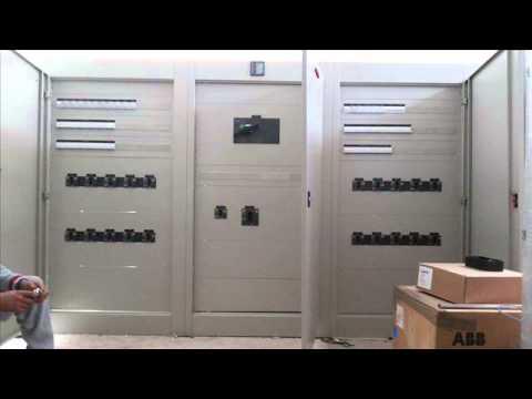 Cablage des armoires electrique youtube - Technique de cablage des armoires electriques ...