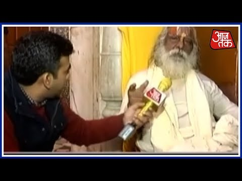 Ground Report From Ayodhya, 25 Years After The Demolition Of Babri Masjid