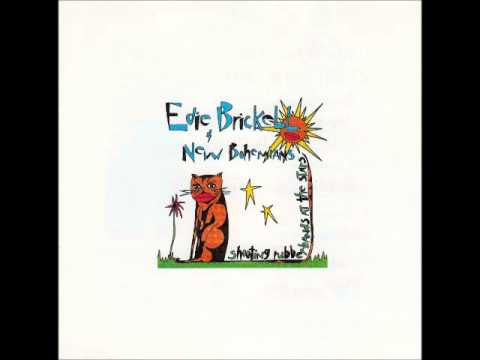 Edie Brickell The New Bohemians - The Wheel