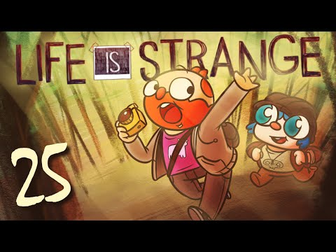The Killer | Life is Strange Part 25