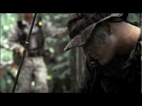 U.S. Marine Corps Leadership Traits