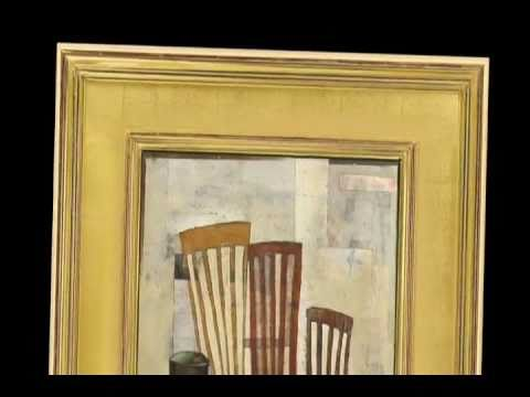 Larson Juhl Concerto Collection - Now Available at ArtRev.com - YouTube