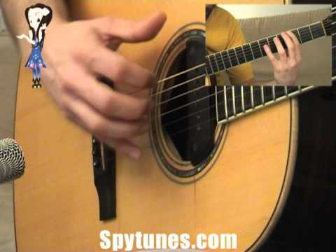 Guitar Strings Don T Sound Right : why don 39 t you do right fingerstyle guitar lesson youtube ~ Russianpoet.info Haus und Dekorationen