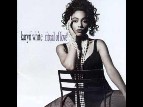 Karyn White-One Heart