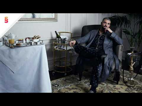 Drake – Money in the Grave (ft. Rick Ross) [Explicit]
