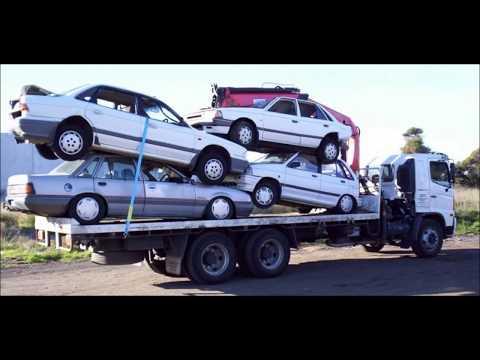 Junk Car Removal Omaha NE – Council Bluffs IA | Mobile Auto Truck Repair Omaha