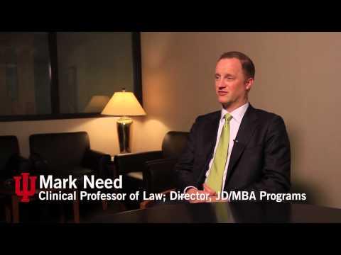 JD / MBA Joint Degree Program