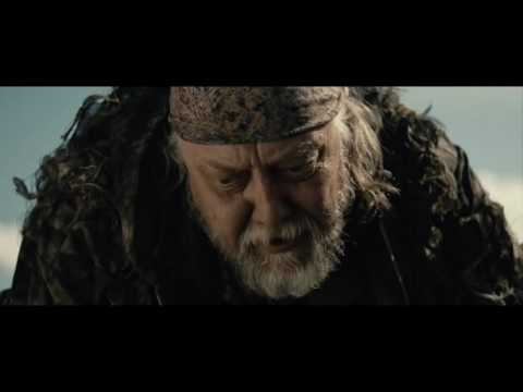 Stake Land II: The Stakelander - Trailer