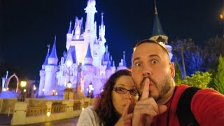 (MAGIC KINGDOM) BEST WAY TO VISIT WALT DISNEY WORLD WITHOUT CROWDS OR LINES!