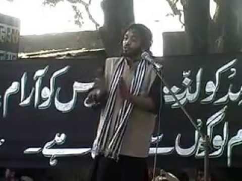 Maulana Shiraz Hussain Shiraz Sahab | Sultanpur |