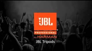 JBL Tripods & Poles стойка для акустической системы обзор в Музторг Украина